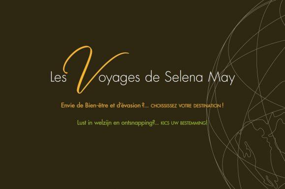 Les Voyages de Selena May